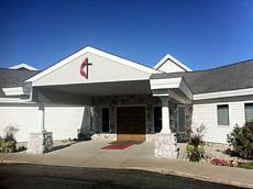 Holton United Methodist Church